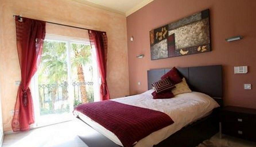 Dormitorio1 - Chalet en alquiler en Marbella - 277712923