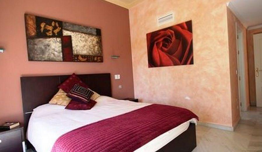 Dormitorio1 - Chalet en alquiler en Marbella - 277712941