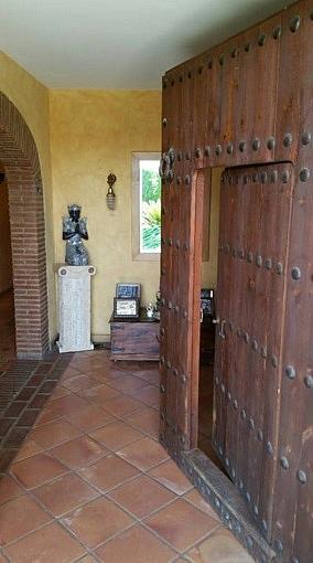 Detalle - Chalet en alquiler en Marbella - 277713244