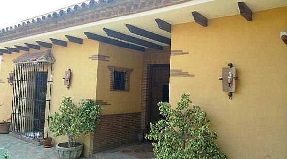 Exterior - Chalet en alquiler en Marbella - 277713259