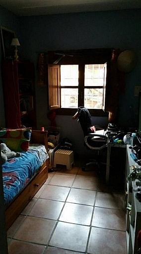 Dormitorio - Chalet en alquiler en Marbella - 277713262