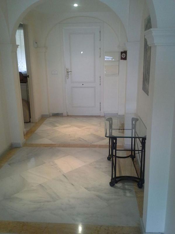 Distribuidor - Apartamento en alquiler en Milla de Oro en Marbella - 277713397