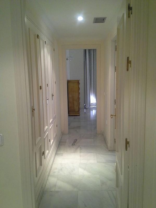 Distribuidor - Apartamento en alquiler en Milla de Oro en Marbella - 277713400