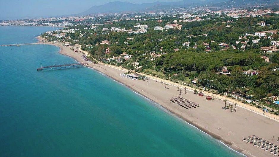 Cenital - Apartamento en alquiler en Milla de Oro en Marbella - 277713412