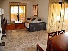 Salon - Apartamento en alquiler en Marbella - 277713448