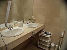 Bano - Apartamento en alquiler en Marbella - 277713454