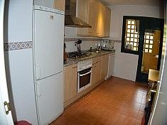 Cocina - Apartamento en alquiler en Marbella - 277713457