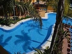 Piscina - Apartamento en alquiler en Marbella - 277713460