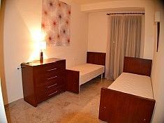 Dormitorio - Apartamento en alquiler en Marbella - 277713469