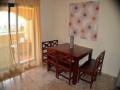 Salon - Apartamento en alquiler en Marbella - 277713475