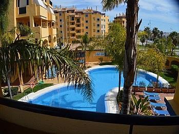 Zonascomunes - Apartamento en alquiler en Marbella - 277713481