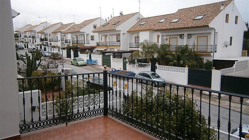 Exterior - Casa adosada en alquiler en Marbella - 277713484