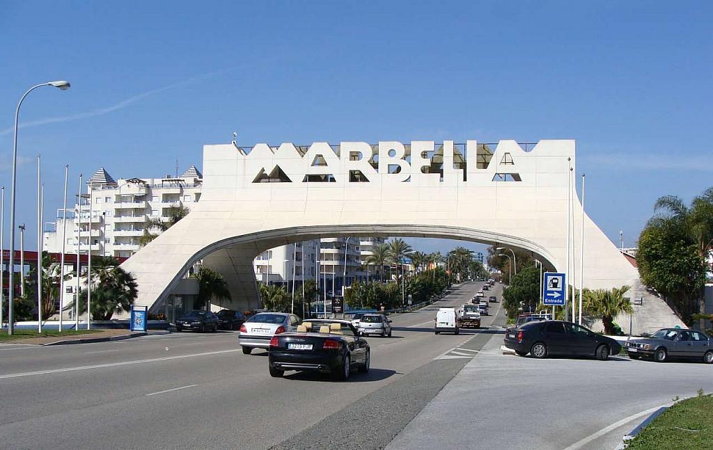 Cenital - Apartamento en alquiler en Marbella - 277713604