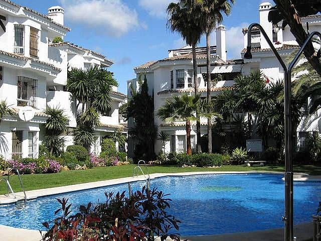 Zonascomunes - Apartamento en alquiler en Marbella - 277713607