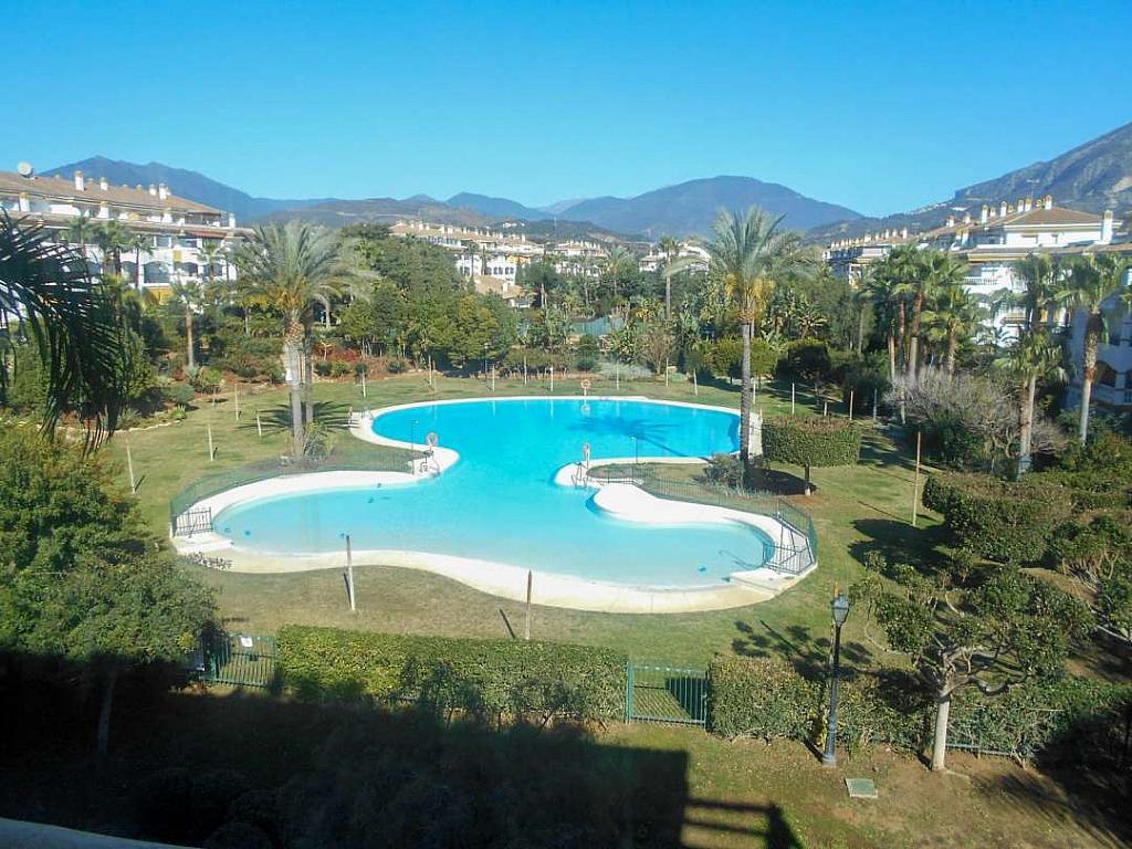 Zonascomunes - Apartamento en alquiler en Nueva Andalucía-Centro en Marbella - 277713733