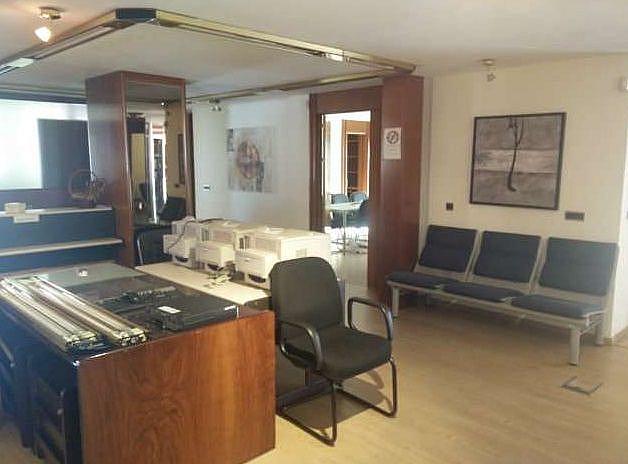 Detalle - Local en alquiler en Marbella - 277713856