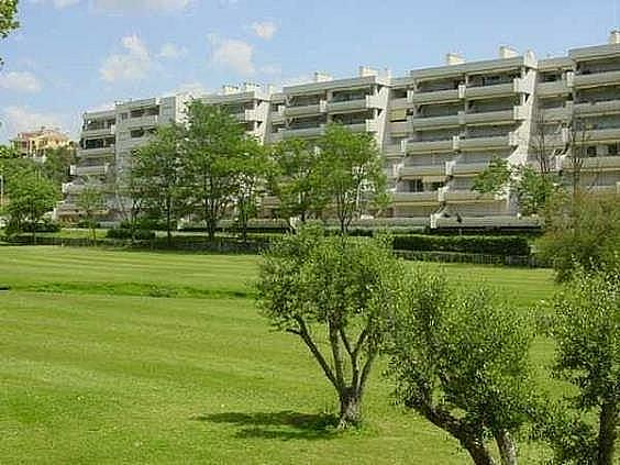 Exterior - Apartamento en alquiler en Marbella - 277714108