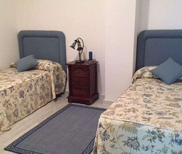 Dormitorio - Apartamento en alquiler en Guadalmina en Marbella - 277714114
