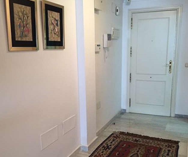 Distribuidor - Apartamento en alquiler en Guadalmina en Marbella - 277714120