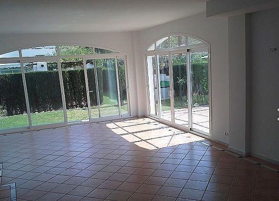 Salon - Apartamento en alquiler en Marbella - 277714123