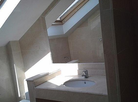 Bano - Apartamento en alquiler en Marbella - 277714129