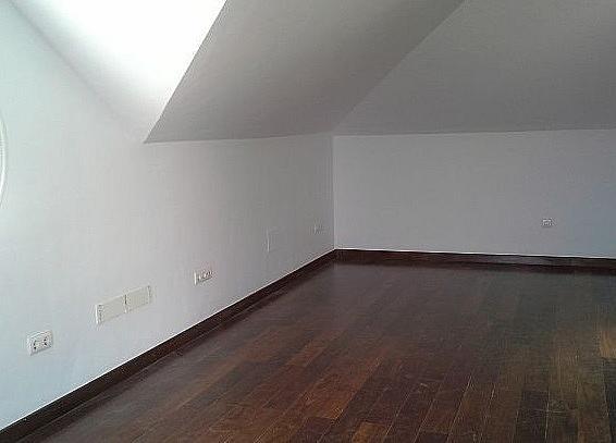 Dormitorio - Apartamento en alquiler en Marbella - 277714132