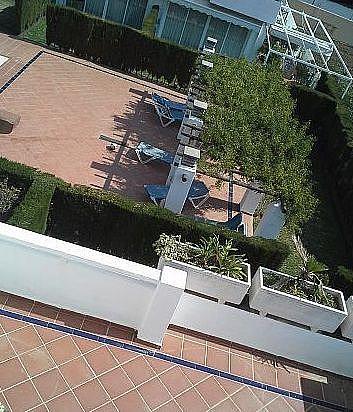 Piscina - Apartamento en alquiler en Marbella - 277714135