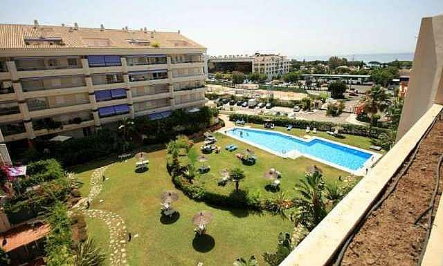 Zonascomunes - Apartamento en alquiler en Marbella - 277714258