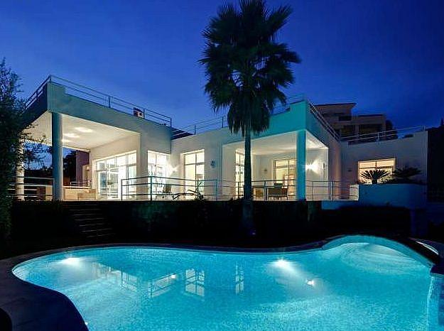 Exterior - Chalet en alquiler en Marbella - 277714324
