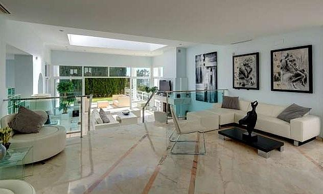 Dormitorio1 - Chalet en alquiler en Marbella - 277714327