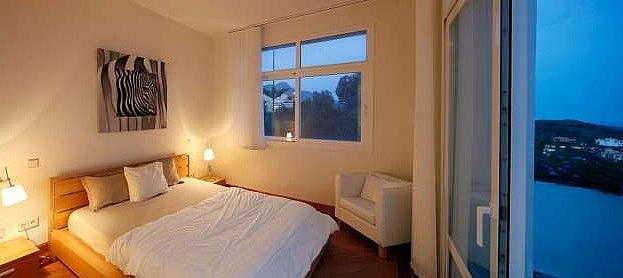 Dormitorio - Chalet en alquiler en Marbella - 277714333