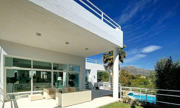 Otros - Chalet en alquiler en Marbella - 277714342