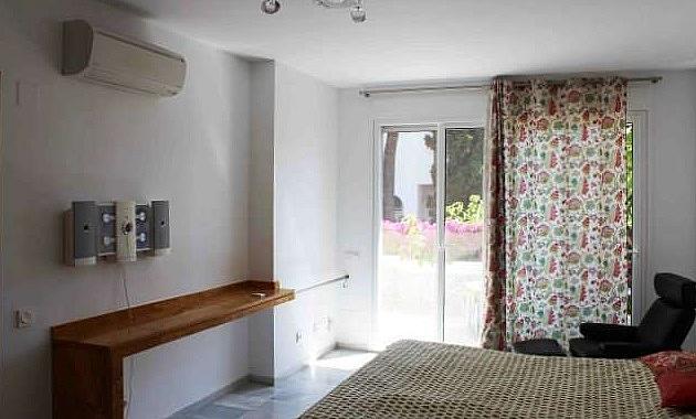 Dormitorio1 - Apartamento en alquiler en Estepona - 277714354
