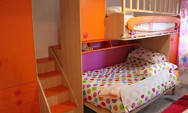 Dormitorio - Apartamento en alquiler en Estepona - 277714360