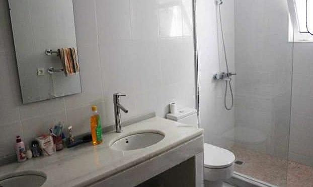 Bano - Apartamento en alquiler en Estepona - 277714363