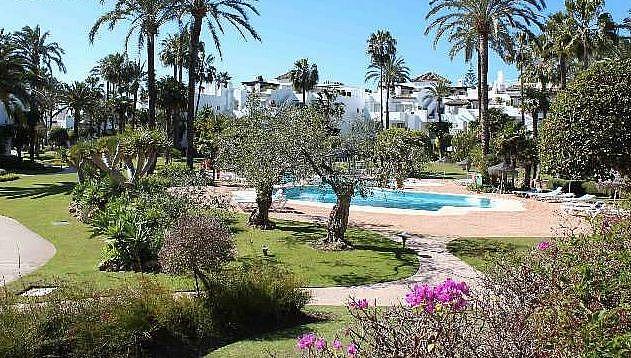 Zonascomunes - Apartamento en alquiler en Estepona - 277714375