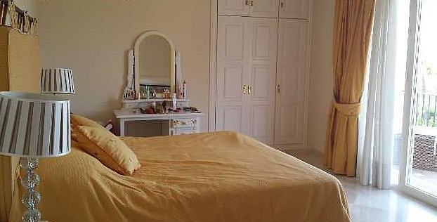 Dormitorio1 - Chalet en alquiler en Marbella - 277714384