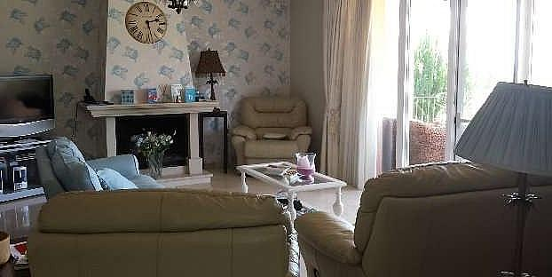 Salon - Chalet en alquiler en Marbella - 277714399