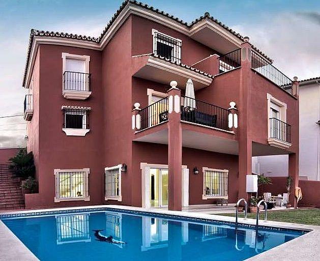 Exterior - Chalet en alquiler en Marbella - 277714546