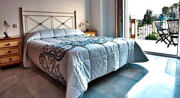 Dormitorio1 - Chalet en alquiler en Marbella - 277714552