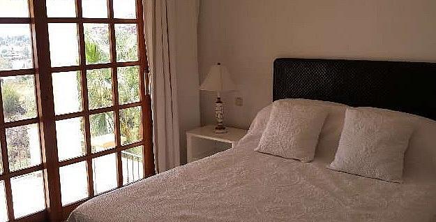 Dormitorio1 - Chalet en alquiler en Marbella - 277714654