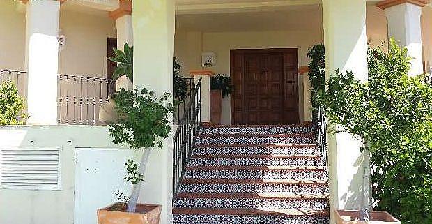 Exterior - Chalet en alquiler en Marbella - 277714681