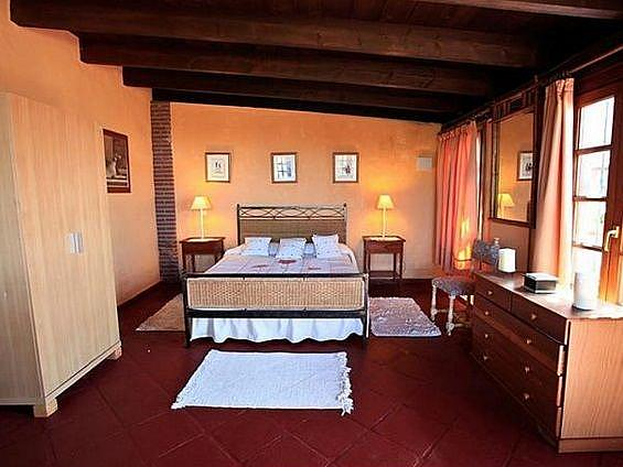 Dormitorio1 - Chalet en alquiler en Estepona - 277714900