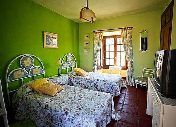 Dormitorio - Chalet en alquiler en Estepona - 277714903