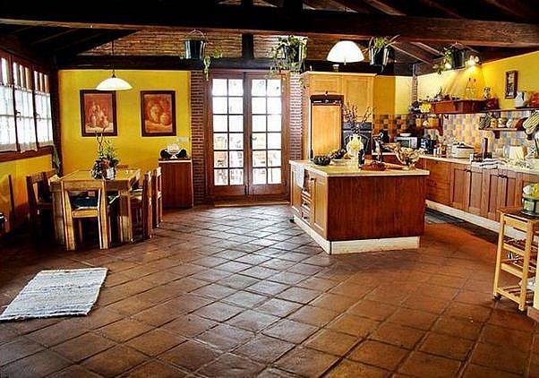 Cocina - Chalet en alquiler en Estepona - 277714906