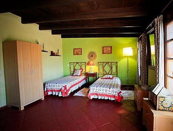Dormitorio - Chalet en alquiler en Estepona - 277714927