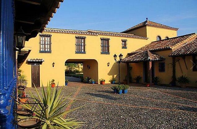 Exterior - Chalet en alquiler en Estepona - 277714930