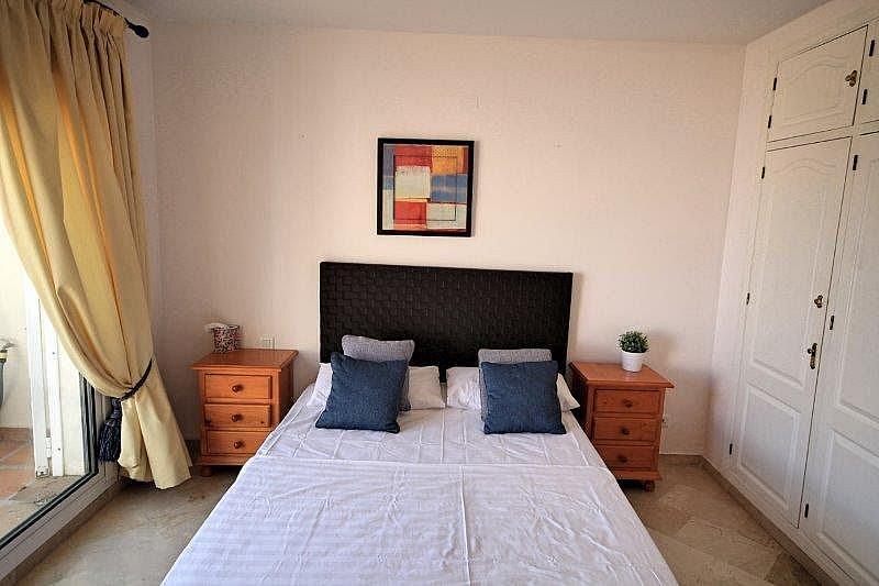Dormitorio1 - Apartamento en alquiler en Casares - 277715287