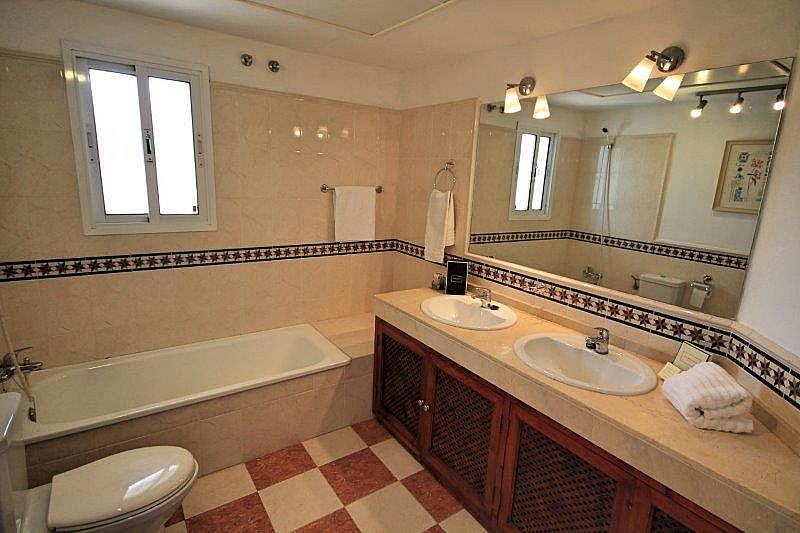 Bano - Apartamento en alquiler en Casares - 277715290