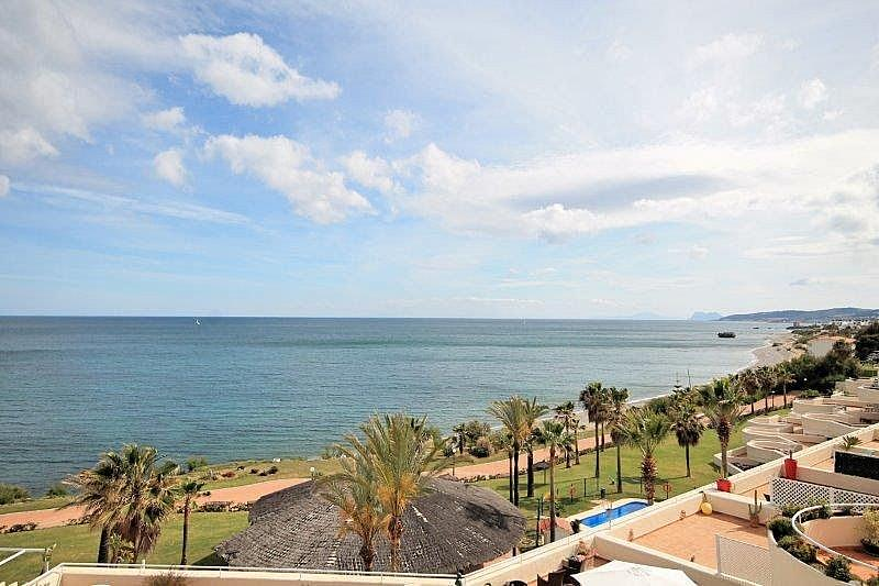 Vistas - Apartamento en alquiler en Casares - 277715296